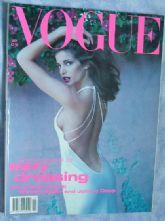 Vogue Magazine - 1991 - May